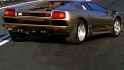 (VT) 2dr Coupe