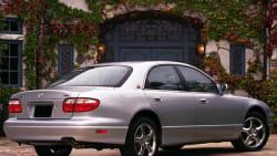 (Millennium Edition) 4dr Sedan
