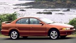 (LS V6) 4dr Sedan
