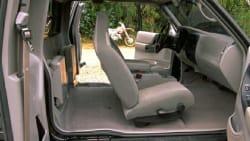 (SE) 4x4 Cab Plus 4 125.9 in. WB