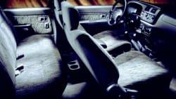(SE-V6) 4x2 Crew Cab 116.1 in. WB