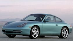 (Carrera 4 Millenium Package) 2dr All-wheel Drive Coupe
