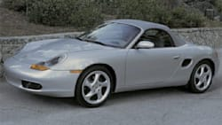 2000 Boxster
