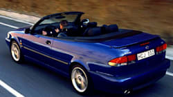 (Viggen w/Black Top) 2dr Convertible