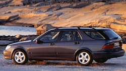 (2.3t) 4dr Station Wagon