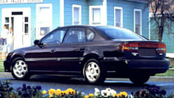 (L) 4dr All-wheel Drive Sedan
