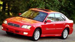 (GT Limited) 4dr All-wheel Drive Sedan