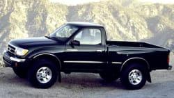 2001 Tacoma