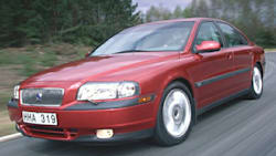 (2.9) 4dr Sedan