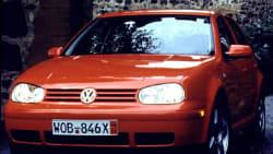 (GLS TDI) 4dr Hatchback
