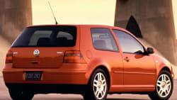 (GLX) 2dr Hatchback