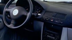 (GLS 1.8L Turbo) 4dr Sedan
