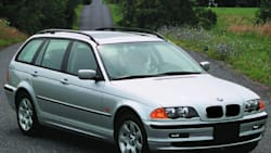 (i) 4dr Sport Wagon