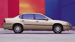 2001 Impala