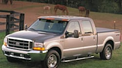 (Lariat) 4x2 SD Crew Cab 172 in. WB HD