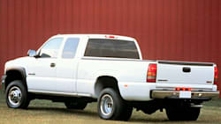 (CoStandard) 4x2 Extended Cab 157.5 in. WB