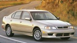 (Luxury Model) 4dr Sedan