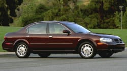 (SE 20th Anniversary Edition) 4dr Sedan