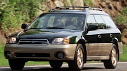 (H6-3.0 L.L. Bean Edition) 4dr Station Wagon