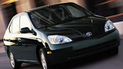 2001 Prius