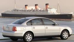 (GLS) 4dr Front-wheel Drive Sedan