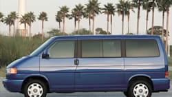 (GLS) Passenger Van
