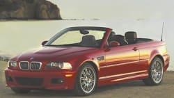 2002 M3