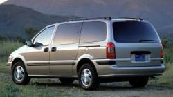 (Value Van) Passenger Van