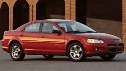 (SXT) 4dr Sedan