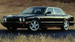 (XJ Sport) 4dr Sedan