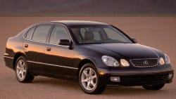 2003 GS 300