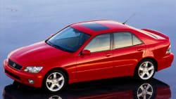 (Base w/5-Speed Manual) 4dr Sedan