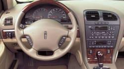 (V6 Auto Base) 4dr Sedan