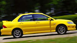(OZ Rally) 4dr Sedan