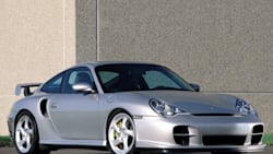(GT2) 2dr Coupe