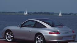 (Targa) 2dr Coupe