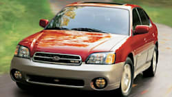 (Limited) 4dr All-wheel Drive Sedan