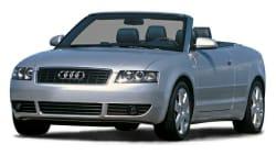 (1.8T) 2dr Front-wheel Drive FrontTrak Cabriolet