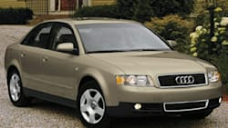 (2.0T) 4dr All-wheel Drive Quattro Sedan