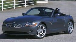 (2.5i) 2dr Roadster