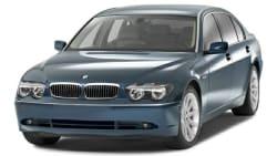 (Li) 4dr Sedan