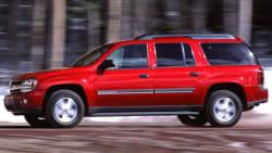 2003 TrailBlazer EXT