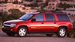 2003 TrailBlazer EXT