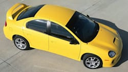 2004 SRT4