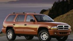 2003 Durango