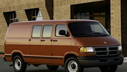 (Base) Cargo Van 127.2 in. WB