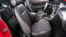 (Mach 1 Premium) 2dr Coupe