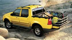 2003 Explorer Sport Trac