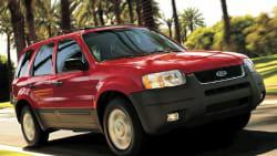 (XLT Sport) Front-wheel Drive