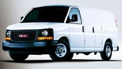 (Standard) Rear-wheel Drive G2500 Cargo Van